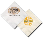 Custom Imprinted Napkins