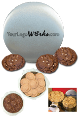 Custom Cookie Tins