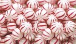 Hard Peppermint Balls