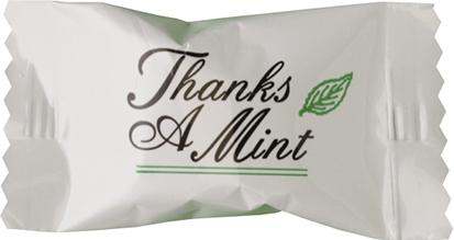 Thanks A Mint Foil