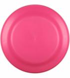 9 inch flyer Pink