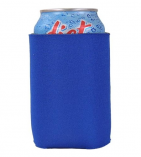 Can Coolers BLue