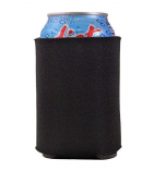 Can Coolers Black