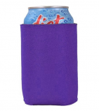 Can Coolers Purple