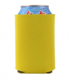Can Coolers Yellow