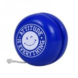 Classic Yo-Yo Blue