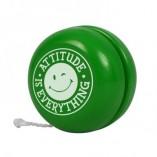 Classic Yo-Yo Green