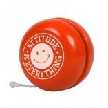Classic Yo-Yo Orange