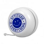 Classic Yo-Yo White