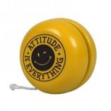 Classic Yo-Yo Yellow