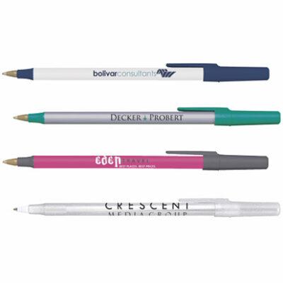 Bic Round Stic Pens