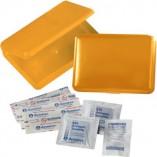 First Aid Kit Orange